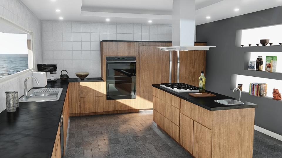 Keukenwinkels Hoorn